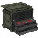 Portable Mechanics Tool Set